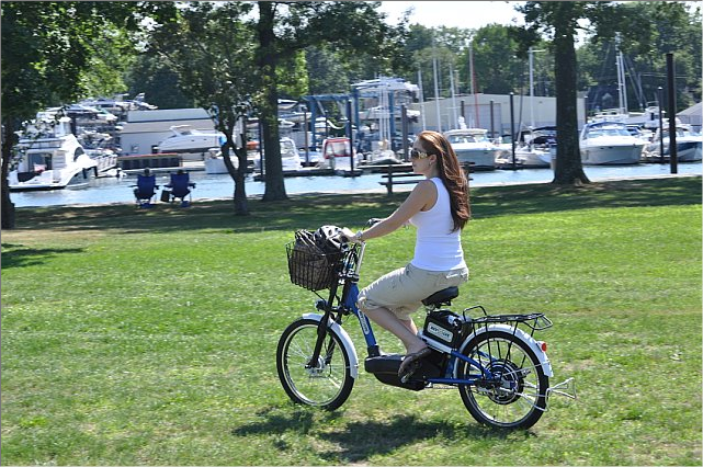 Tips for Maximizing Your Electric Bike Riding Range