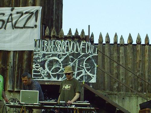 dj-Revolve Banner