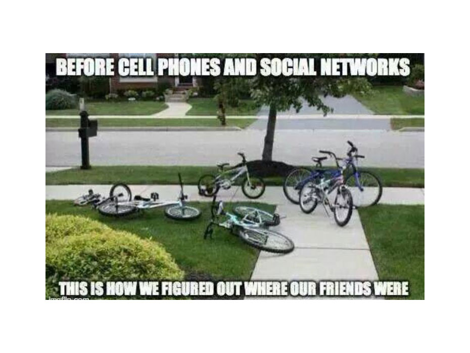 before-cell-phones