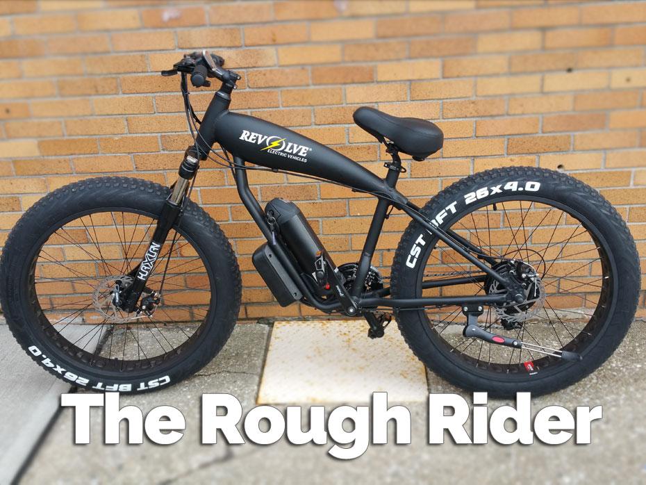 rough-rider