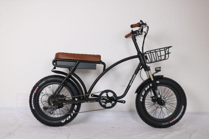 Bad Ass-Electric Bike